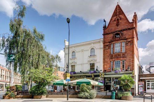 недвижимость в Fulham продажа аренда