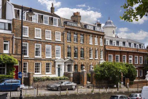 купить недвижимость в Highgate