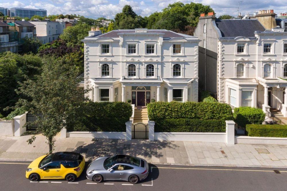 Лучшие районы Лондона для аренды дома