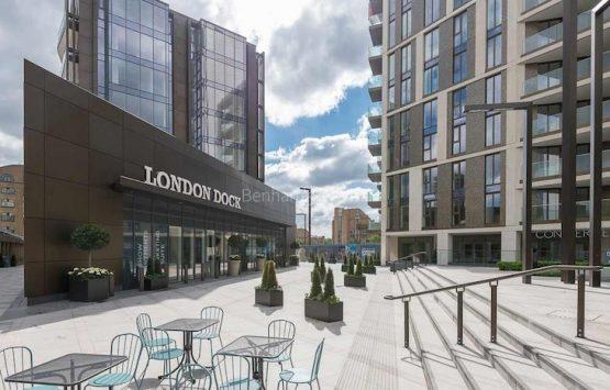 купить квартиру в Лондоне