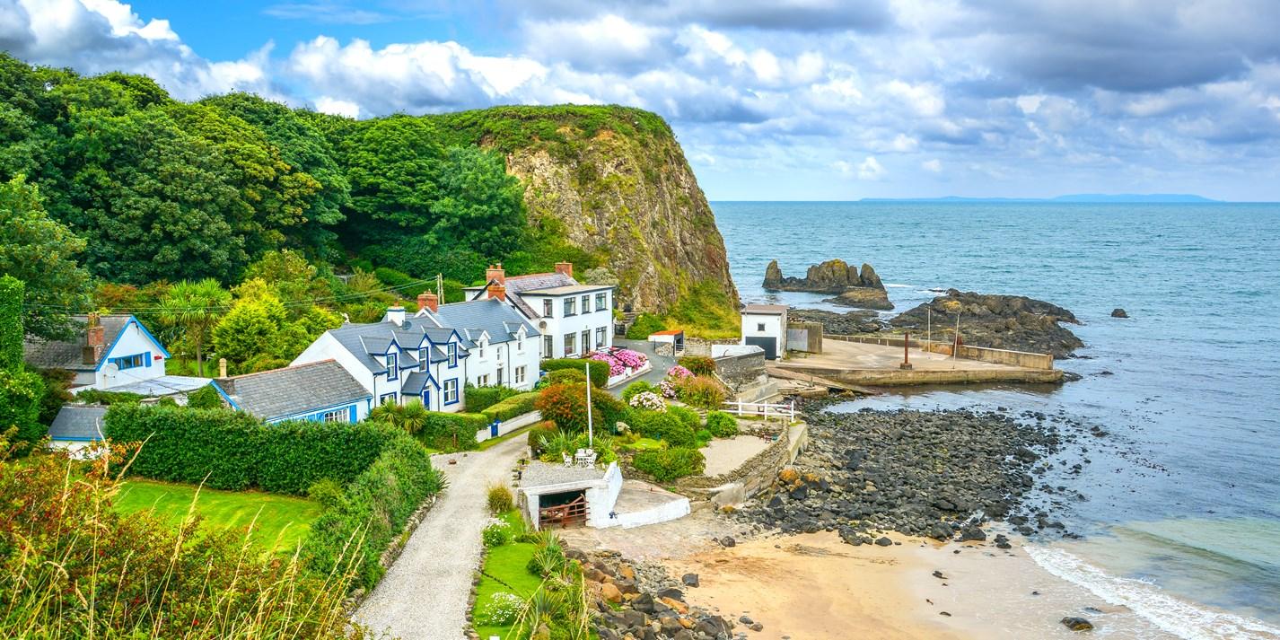 стоимость недвижимости в северной Ирландии