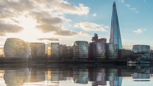 купить недвижимость в Southwark
