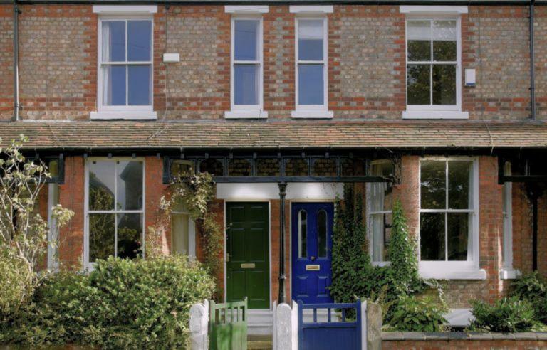 ВИКТОРИАНСКИе дома великобритания лондон жилье